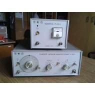 Г3-112/1 генератор сигналов