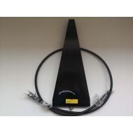 ЛПА-2 логопериодическая пассивная антенна