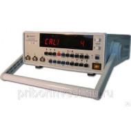 Ч3-81 частотомер