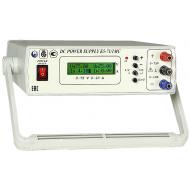 Б5-71/1МС Источник питания постоянного тока