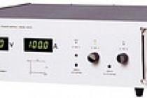 Предлагаем Вашему вниманию новую модель программируемого источника питания серии SM15K (15000 Вт)- SM 1500-CP-30P324