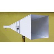 EMCO 3160-10 Пирамидальная рупорная антенна