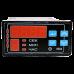 МЦТ 3502 - двухканальный цифровой таймер